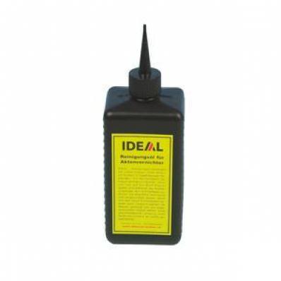 Image Olio lubrificante 10 bottiglie da 200ml 9000611 01
