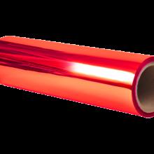 Image Foil colorato, 300mt, 14µm, anima 76mm FOILER RED 01